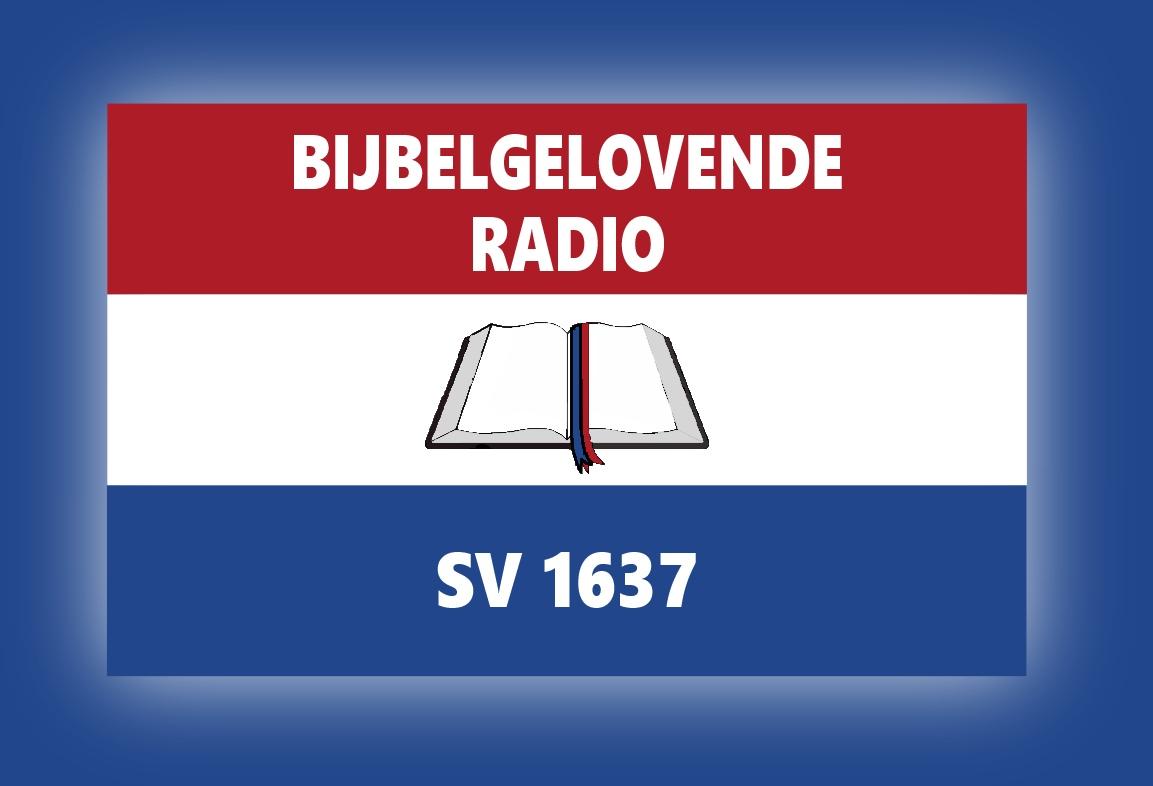 Bijbelgelovende Radio